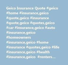 Geico Quote Phone Number Fascinating Geico Life Insurance Quote Staggering Unique Auto Insurance Quote