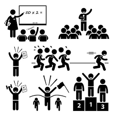 Top Student At School Le Migliori Icone Di Pittogrammi Stilizzati