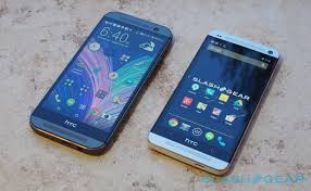HTC One M8 vs HTC One M7: should you ...