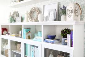 storage home office. I Love This IKEA BESTA Hack To Make A Beautiful Storage Unit For Home Office