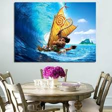 surf wall art canvas black and white