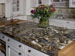 Granite Tile For Kitchen Countertops Laying Tile Kitchen Island Countertop Best Kitchen Island 2017