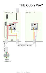 2 Wire Light Switch Diagram Retractive Switch Wiring Diagram Wiring Diagram