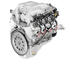 LSA 6.2L Supercharged V8 Engine | GM Powertrain OEM Sales