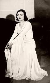Vintage: Portraits of Pola Negri – Silent Movie Star | MONOVISIONS