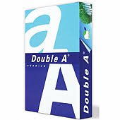 <b>Double A</b> Premium <b>Paper A4 бумага</b> rdveikals.lv