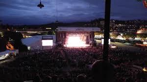 washington state fair the concert venue