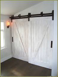 create a new look for your room with these closet door ideas and design barn door