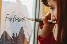 Winter Fensterbilder Selber Machen Inkl Kostenfreier