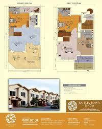 Bahria Town Karachi House Design Floor Plan Of 125 Square Yards Bahria Homes Bahria Town