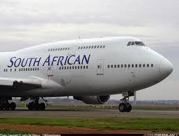 Boeing 747-4F6 - South African Airways | Aviation Photo #0900889 ...