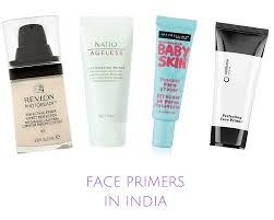 face primers in india lifestylica