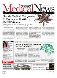 Michael C Daily Design Consultants Llc Orlando Medical News October 2019 By Orlando Medical News
