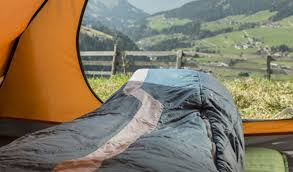 <b>Sleeping Bag</b> Guide | Cotswold Outdoor