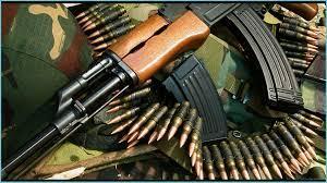Ak 47 Gun Wallpaper Download Cave ...