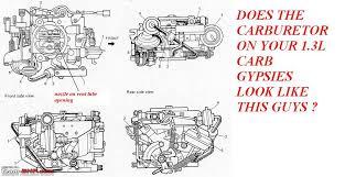 carb gypsy problem ocassional drop in engine power during carb gypsy problem ocassional drop in engine power during highway driving carb2 jpg