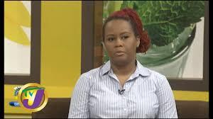 TVJ Weekend Smile: Kimberly Everett-Solomon - November 29 2019 ...