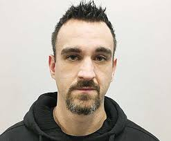 Alton man arrested for robbing woman outside Rochester Dunkin ...