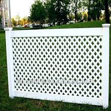 vinyl lattice fence panels. Interesting Vinyl Lattice Fence Vinyl Panels Plastic Product Ideas Privacy  In Vinyl Lattice Fence Panels