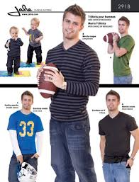 Mens T Shirt Pattern