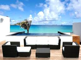 modern balcony furniture. Modern Balcony Furniture Outdoor Backyard Image Of Popular Plan . D