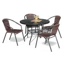 source outdoor furniture sierra wicker. napoli 5piece dining set source outdoor furniture sierra wicker