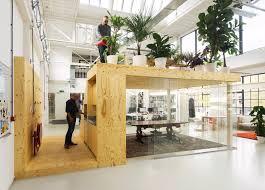 loft office. Loft Office,© René De Wit Office S