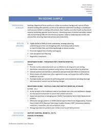Licensed Practical Nursing Resume Template Beautiful Nurse