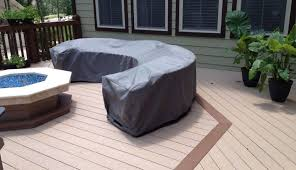 cushion covers shaped tire depot lots outdoor patio furniture waterproof home costco cover amazing couch