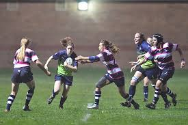 the rnru women s development side allowed new players their first exposure to competitive rugby