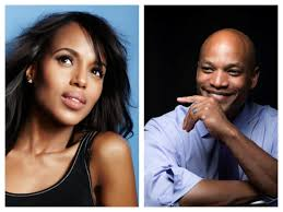 Kerry Washington and Wes Moore Launch The Black Voices for Black Justice  Fund