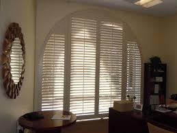 Half Moon Window Shade  RoselawnlutheranSemi Circle Window Blinds