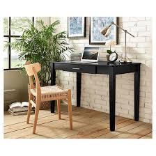 writing desks for home office. home office wood writing computer desk black saracina desks for o