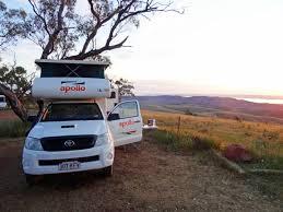 Camping In Australien Tipps Zur Camper Miete Campingplätze