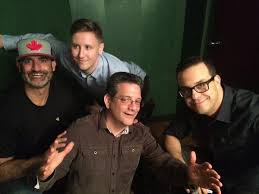 Our Q&A with ANDY KINDLER: The Best Worst Shtick in Comedy | #JFL42 |  Comedy Uncovered