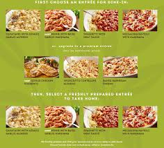 olive garden one take one options
