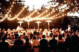 rustic wedding lighting ideas. Lighting Outdoor Wedding Rustic Light Ideas Pinterest