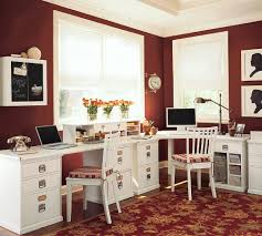 pottery barn home office furniture. pottery barn office home glancing homeideasblog furniture c