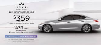 2018 infiniti specials q50 3 0t luxe awd