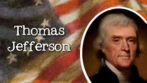「Thomas Jefferson」の画像検索結果
