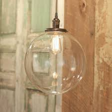 fresh clear glass shades for pendant lights your in bedroom with kitchen lighting globes tequestadrum globe acrylic colored replacement island fixtures