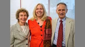 Joyce Smith, Esq. '94 – Distinguished Alumni And Speaker Awards - Montclair  State University