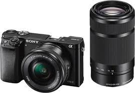 sony camera dslr. sony alpha ilce-6000y dslr camera (body only) dslr