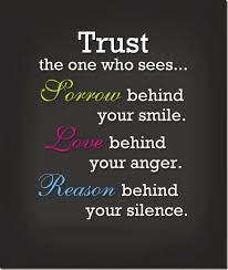 40 Amazing Trust Quotes And Sayings Golfian Unique Trust Love Quotes