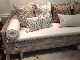 farmhouse chic furniture. french farmhouse sofa with white wash distressing chic furniture