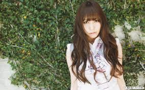 AKB48 Kasai Tomomi Wallpaper