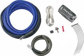 kicker amp wiring kit instructions solidfonts kicker amp wiring kit installation solidfonts