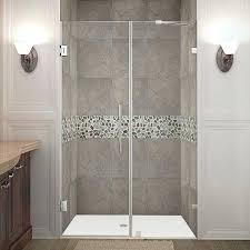 enchanting delta glass shower doors medium size of glass shower door shattered sterling shower doors bathroom