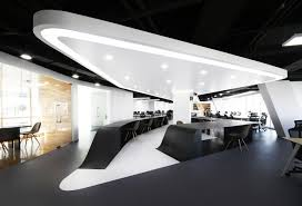 architects office design. Gallery Of Puhui Office Design / HyperSity Architects - 1