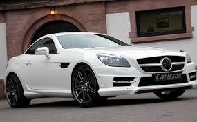 mercedes slk cl r172 lease 2010